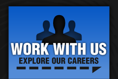 Work With Us - Explore our careers