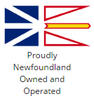 Proudly Newfoundland Owned and Operated